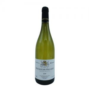 Beaujolais Village blanc – Domaine Comte de Monspey