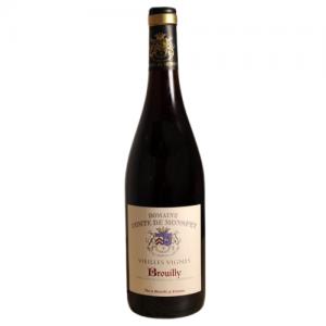 Brouilly « Vieilles Vignes » – Domaine Comte de Monspey