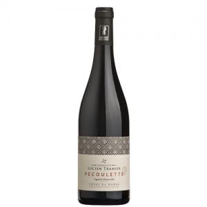 Côtes du Rhône «Pecoulette» 75 cl – Domaine Lucien Tramier