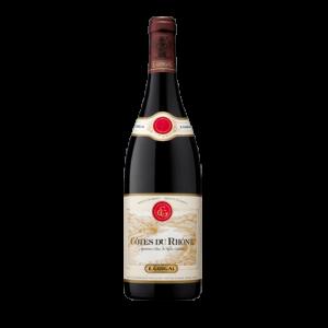 Côtes-du-Rhône rouge – Domaine Guigal