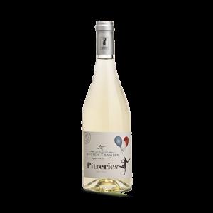 IGP Blanc « Cuvée Pitreries » – Domaine Lucien Tramier »