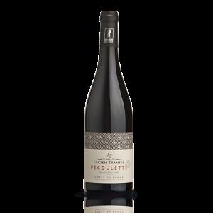 """Côtes du Rhône """"Pecoulette"""" 75 cl – Domaine Lucien Tramier"""