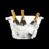 vasque a champagne