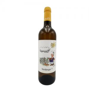 """Bordeaux blanc BIO """"Vendanger ?"""" 75cl – Vincent Lacoste"""
