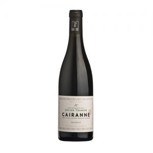 Cairanne 75 cl – Domaine Lucien Tramier