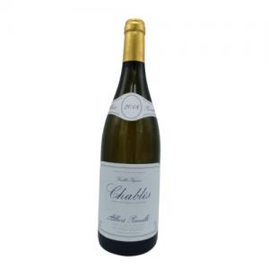 """Chablis """"Vieilles Vignes"""" 75cl – Domaine Albert Ponnelle"""