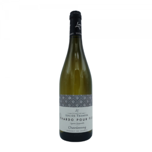 """Chardonnay """"Chardo pour Flo"""" 75cl – Domaine Lucien Tramier"""