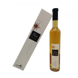 """Chardonnay vendanges tardives """"Secret de la Vigneronne"""" 50 cl – Vignerons des terres Secrètes"""