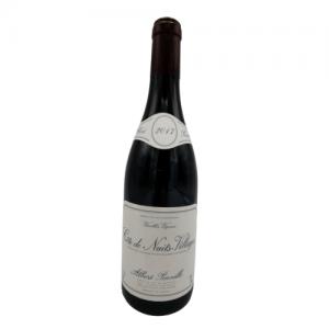 Côtes de Nuits Village 75 cl – Domaine Albert Ponnelle