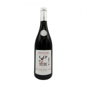 Côtes du Forez 75 cl – Agamy