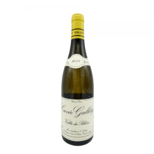 Cuvée Gallety blanc – Domaine Gallety