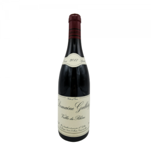 Cuvée Gallety rouge – Domaine Gallety
