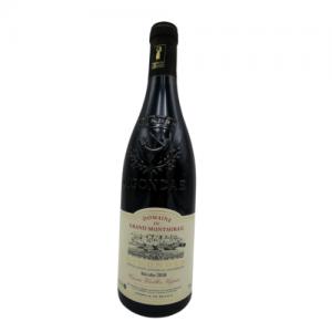 """Gigondas """"Vieilles Vignes"""" 75 cl – Domaine du Grand Montmirail"""