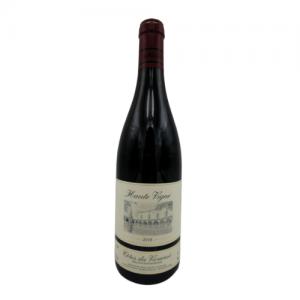 """Cuvée """"Haut Vigne – Domaine Gallety"""