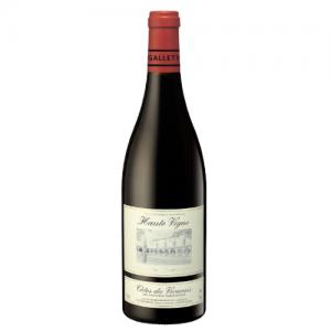 Cuvée «Haut Vigne – Domaine Gallety
