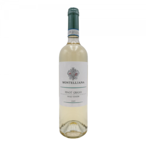 Pinot Grigio 75 cl – Monteliana
