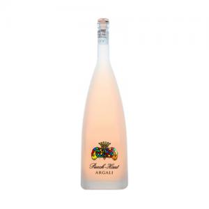 """Rosé """"Argali"""" 75 cl – Domaine Puech Haut"""