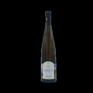 """Pinot Gris """"Vieilles Vignes"""" 75cl – Domaine Guy Wach"""