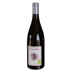 "IGP – Pinot Noir – ""Smyrne"" -Florence Pelletier – 75CL"