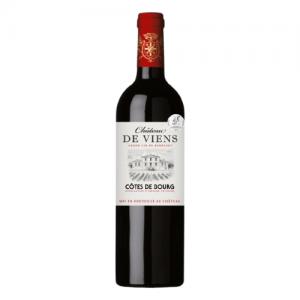 """Chateau de Viens – """"Cotes de Bourg"""" – Bordeaux – 75cl"""