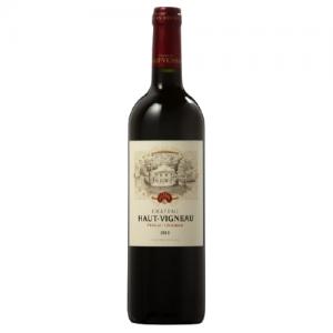 Pessac Leognan Rouge – Chateau Haut Vigneau – Bordeaux – 75CL