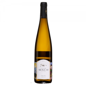 Riesling – Domaine Guy Wach – 75CL