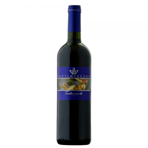 "IGP Toscane ""Tedicciolo"" 2014 – Montemercurio – 75 cl"