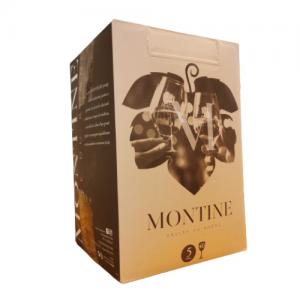 IGP Rosé – Domaine de Montine – 5L