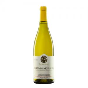 """Bourgogne Vézelay Blanc – """"Tastevinage"""" Vignerons de la Colline Eternelle – 75CL"""