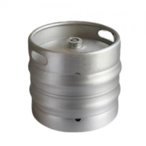 """Fût de bière """"Blanche Bio"""" 30L – Brasseries Bières Georges"""