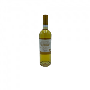 Sauternes – Castelnau de Suduirault – 75CL