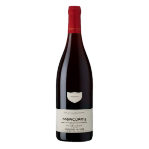 """Mercurey rouge """"Buissonnier"""" – Vigneron de Buxy – 75 cl"""