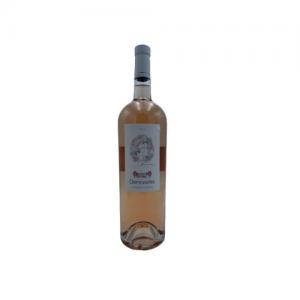 """Rosé """"Château des Demoiselles"""" AOP – 15Ocl"""