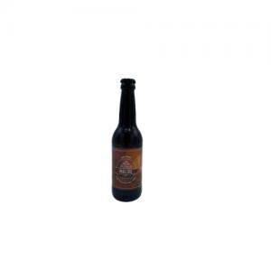 Bière Ambrée – Brasserie Malou – 33cl