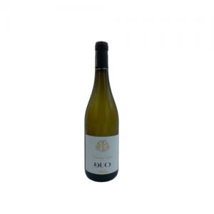 "Vin Blanc ""Duo"" Chardonnay / Viognier – Oedoria – 75cl"
