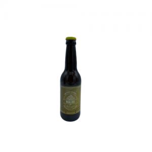 Bière Blonde – Brasserie Malou – 33cl