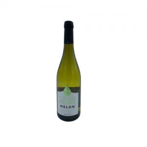 """Vin blanc """"Melon"""" – Vignerons de la colline éternelle – 75cl"""