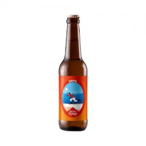 Bière blonde «NEIPA» 33 cl – Bières Georges