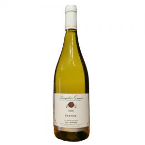 Beaujolais-Quincié blanc – Loic Condemine – 75 cl
