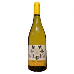 """Viré Clessé """"La parcelle Cachée"""" – Les vins Anjoux – 75 cl"""