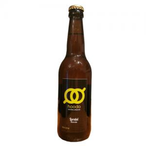 Bière blonde «Lorelei»- 33 cl – Brasserie Hoodo