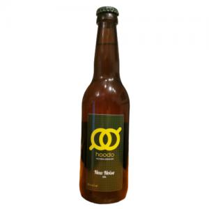 Bière IPA «New noise»- 33 cl – Brasserie Hoodo