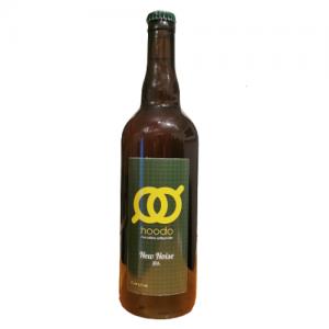 Bière IPA «New noise»- 75 cl – Brasserie Hoodo